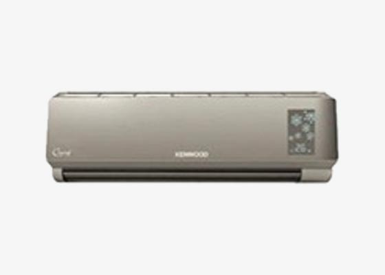 Kenwood KCR-18S-Crystal AC Price