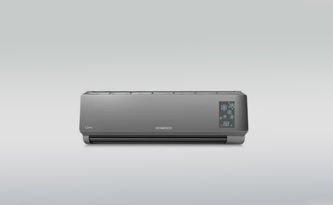 Kenwood AC Price