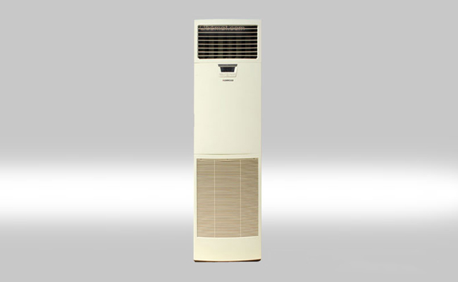 Kenwood Floor Standing AC Picture