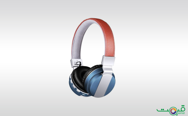 Metro Tech Super Bass Wireless Headphones