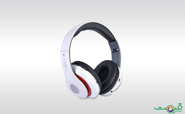 Metro Tech Bluetooth Wireless Foldable On-Ear Headphones