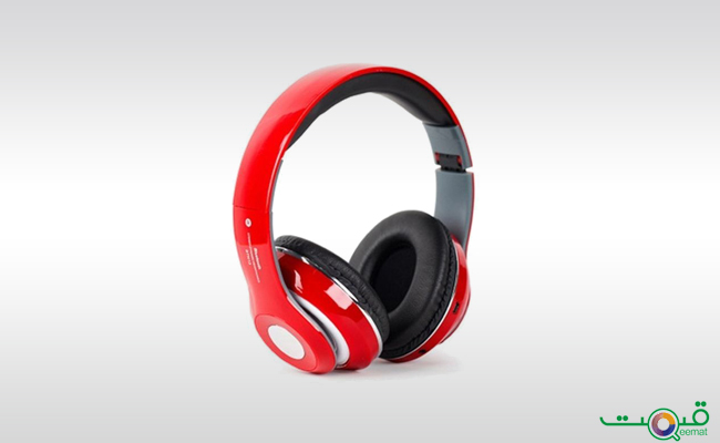 MetroTech Bluetooth Headphone