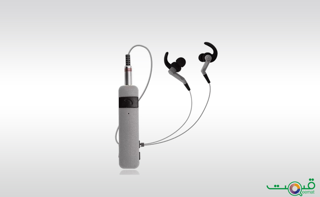 Metro Tech Wireless Bluetooth Sports Earbud Headphones