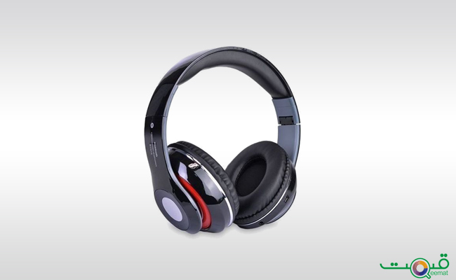Metro Tech Studio Bluetooth Wireless On-Ear Headphones
