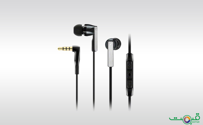 Sennheiser 506234 - CX 5.00G Earphones Integrated Mic