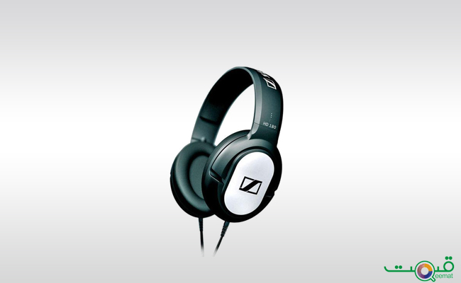 Sennheiser HD 180 Headphones