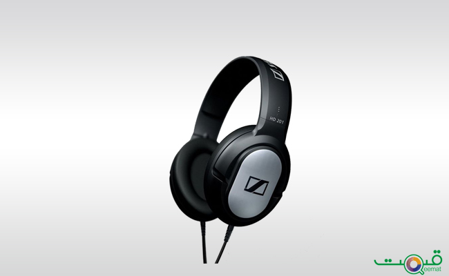 Sennheiser Stereo Headphones for Studio