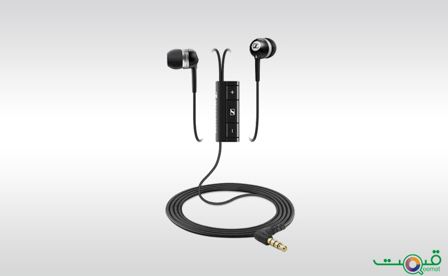 Sennheiser In-Ear Headset for iPhone/iPod/iPad