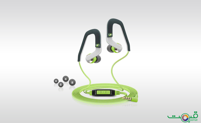Sennheiser Sports Earphones