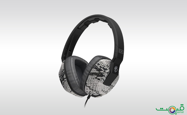 Skullcandy Crusher with Amplifier & Mic