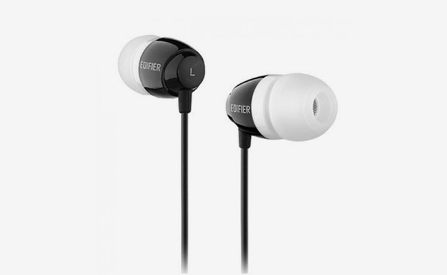Edifier H210P Earphone