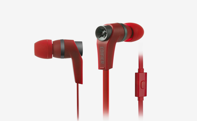Edifier H275P Earphone