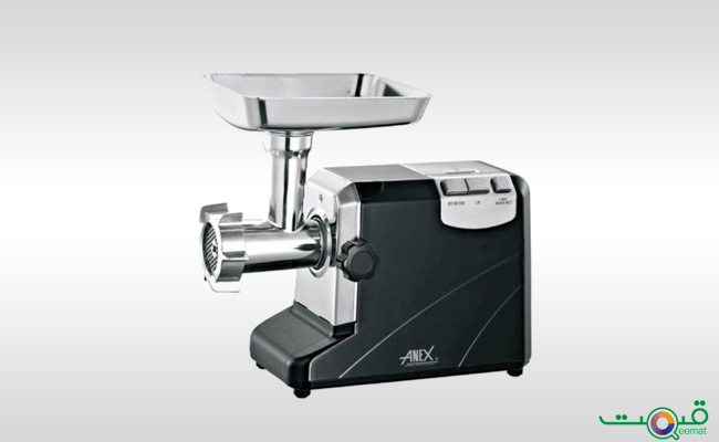 Anex's Best Food Processor in Pakistan with Specs and Pictures