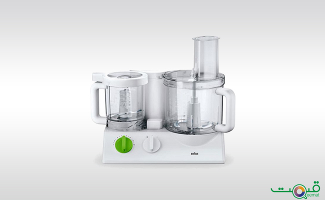 Braun All In One Food Factory