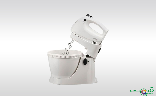 Sinbo Stand Mixer & Food Processor