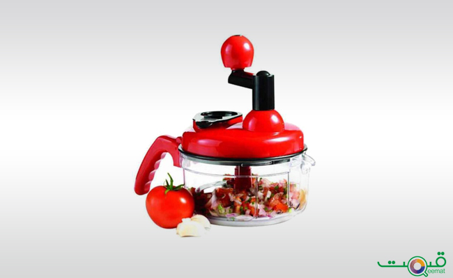 Westpoint Deluxe Handy Chopper with 10 Functions