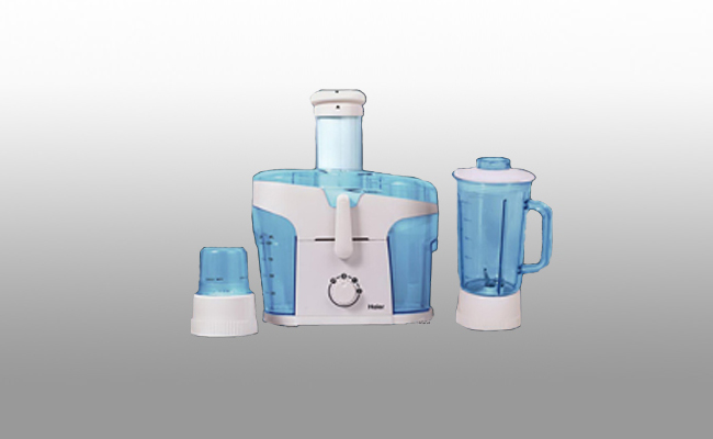 Haier 3 In 1 Juicer Small Appliances Picture