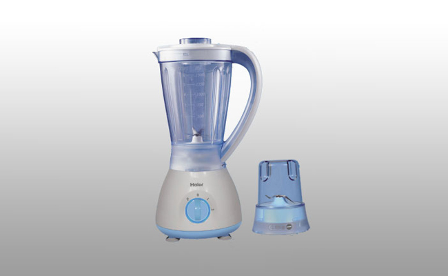 Haier Blender Picture