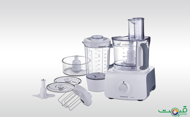 Kenwood Food Processor FDP-613