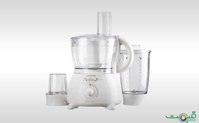 Kenwood Food Processor FP-691