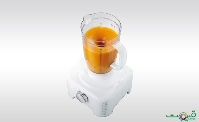 Kenwood Food Processor FP-734