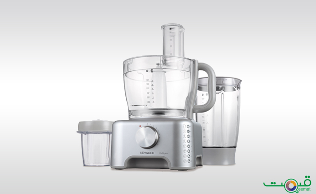 Kenwood Food Processor FP-735