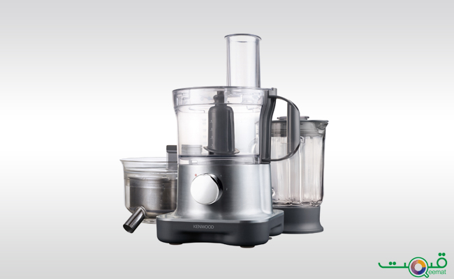 Kenwood Food Processor FPM-270