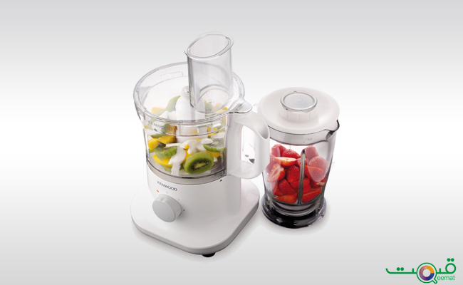 Kenwood FPP-230 - Food Processor
