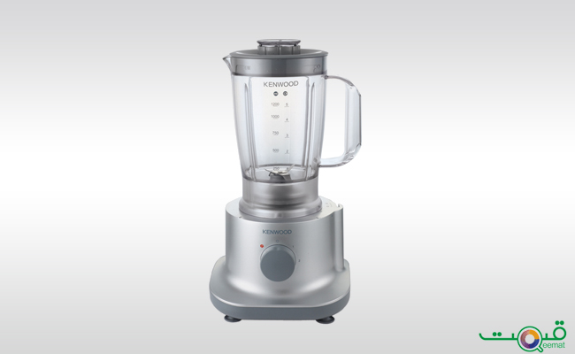 Kenwood FPP-235 - Food Processor