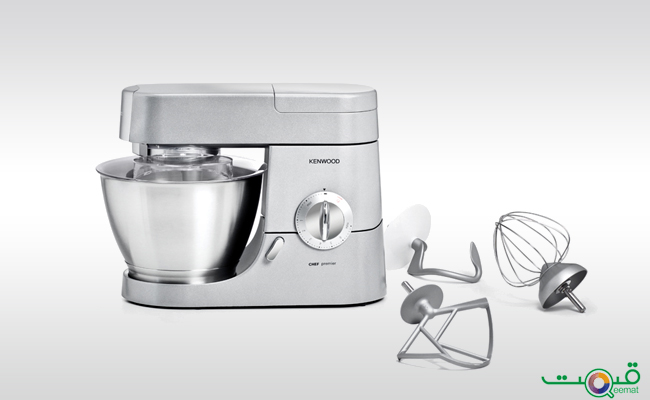 Kenwood Premier Chef