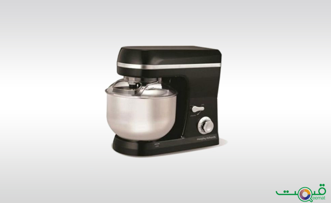 Morphy Richards Plastic Stand Mixer