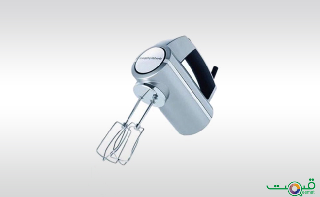 Morphy Richards Whisk Foodfusion Hand Mixer