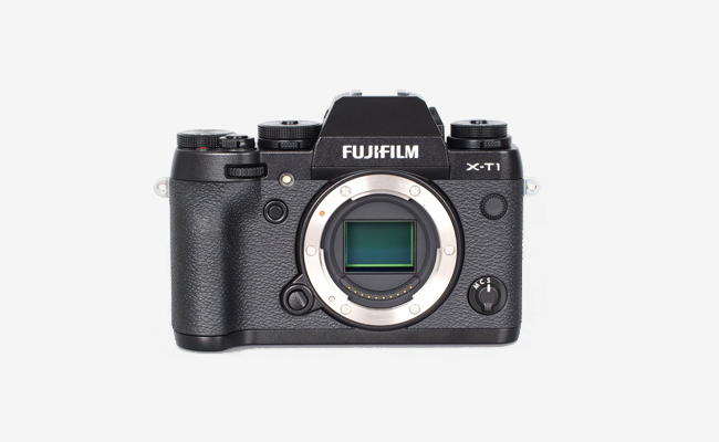 Fujifilm X-T1 (Body Only)