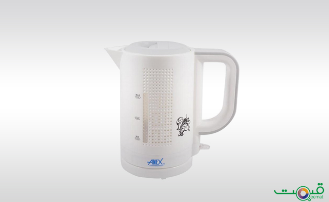 Anex Delux Kettle AG-4029