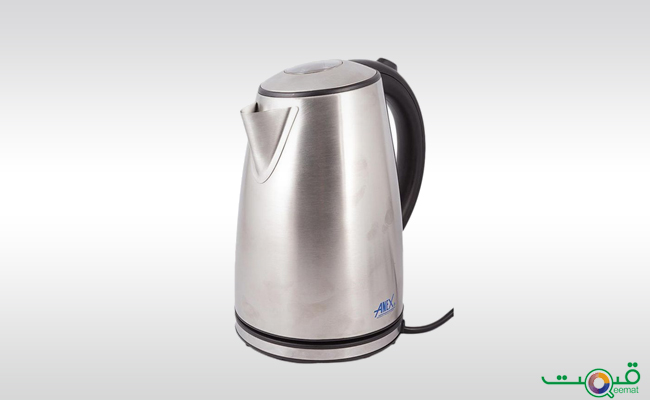 Anex Deluxe Steel Kettle