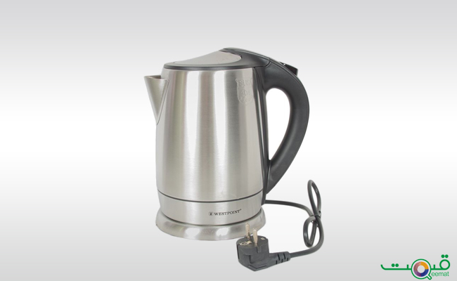 Westpoint Deluxe Cordless Kettle