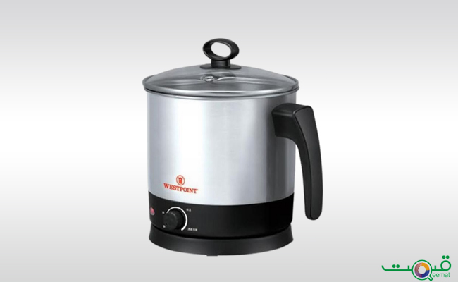 Westpoint Deluxe Electric Tea Kettle