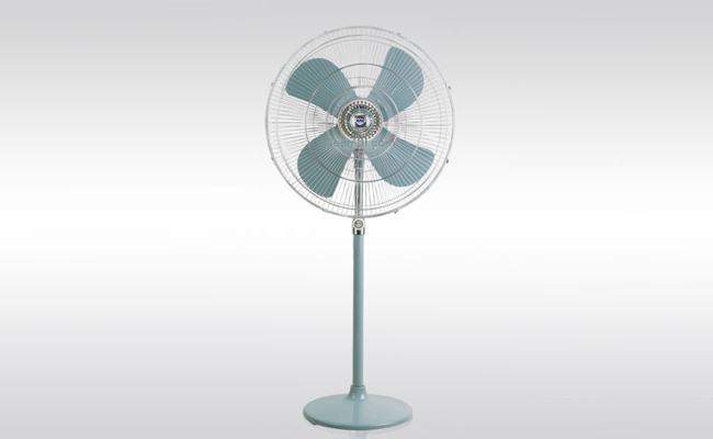 GFC Pedestal Fan Picture