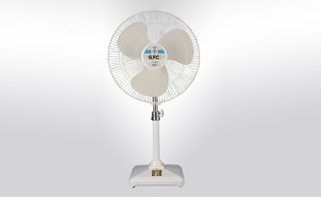 Gfc Table Cum Pedestal Fan Prices In Pakistan Tcp Fans