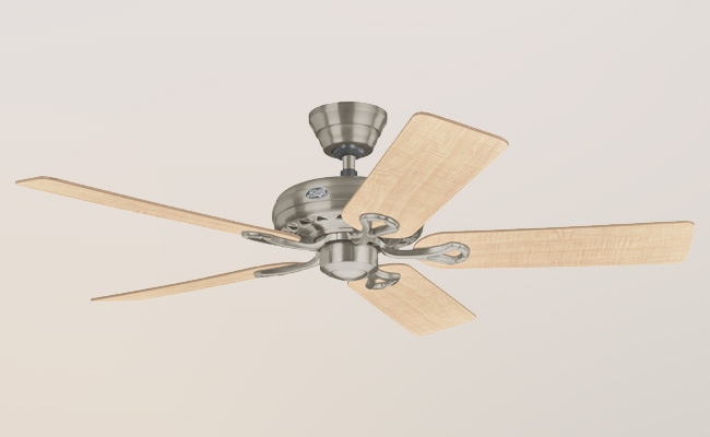>Hunter Ceiling Fan Model #24521