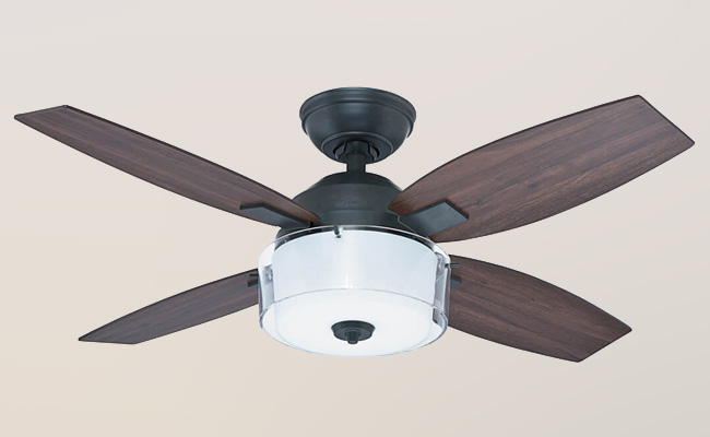 >Hunter Ceiling Fan Model #50618