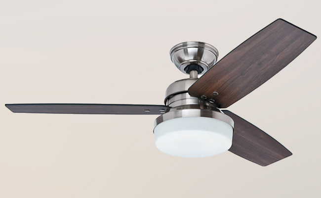 >Hunter Ceiling Fan Model #50621
