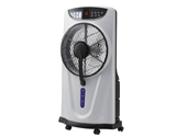 Lever Rechargeable and Mist Fan