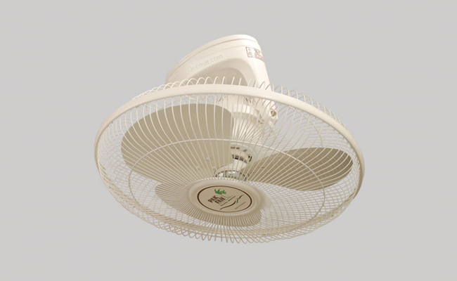 Pak Circomatic or Table Fans Picture
