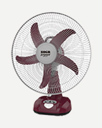 >Sogo Rechargeable Fan JPN-671