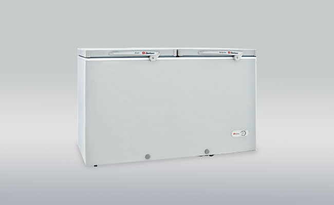 Dawlance Double Door Freezer Picture