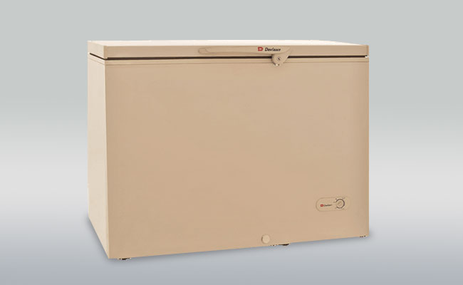 Dawlance Single Door Deep Freezer Picture