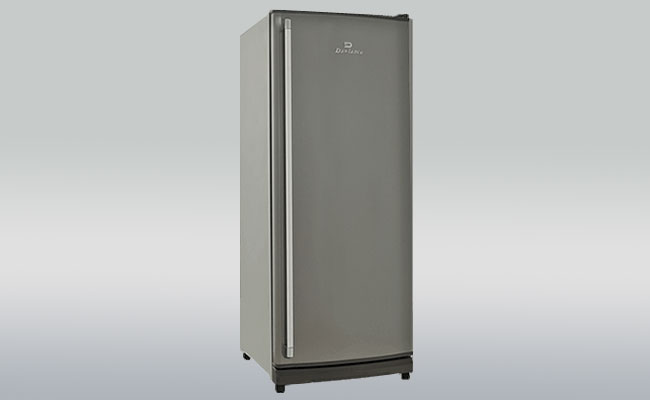 Dawlance Vertical Freezer Picture
