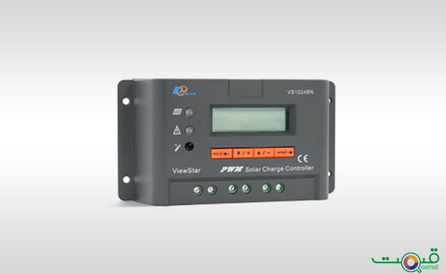EP Solar PWM Charge Controller