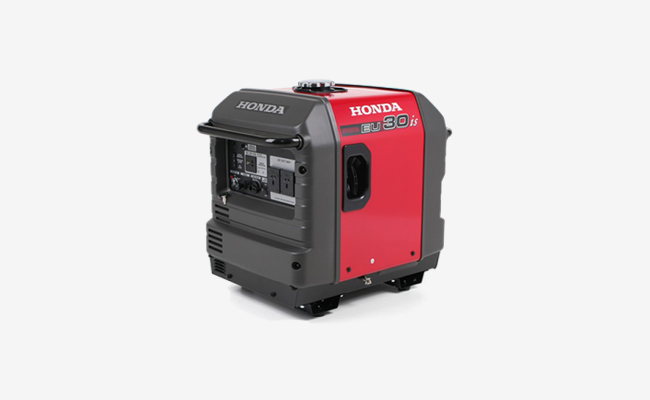 Honda Generator EU30is Price